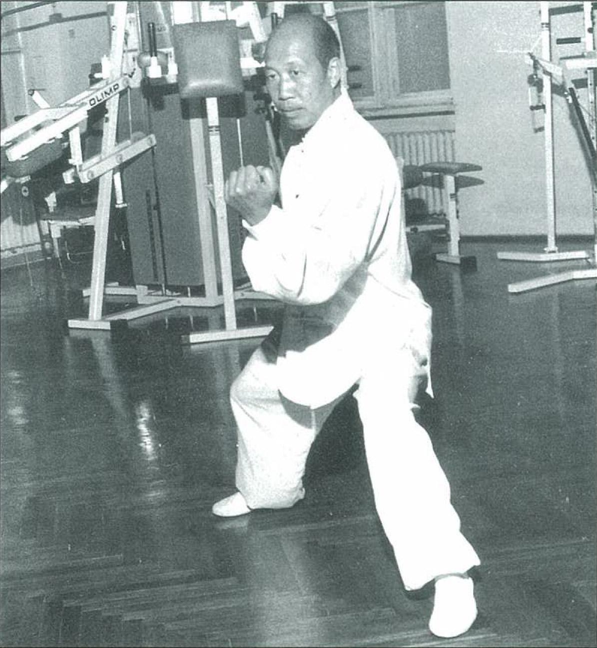 Howard Choy