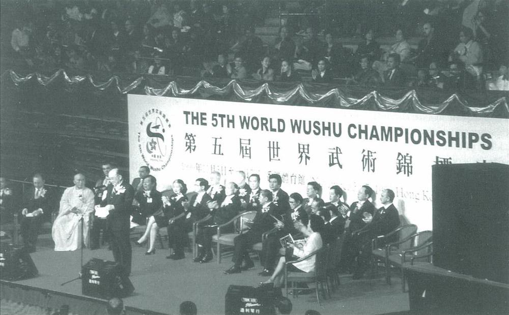 Newsletter Volume 3, Issue 1 2000 – Longfei Taijiquan Association of